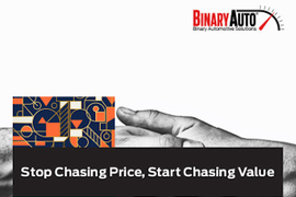 Stop Chasing Price, Start Chasing Value