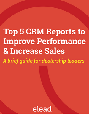 Top 5 CRM Reports to Increase Performance
