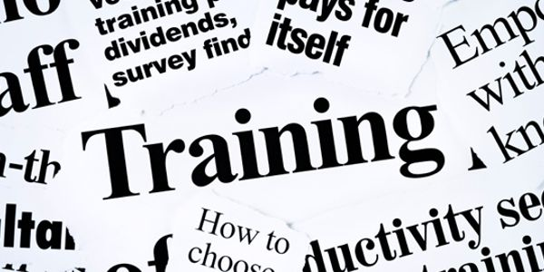 The Real Value of Ongoing Training