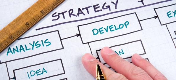 The Creative Agency:  Conducting BDA's Fuel Growth