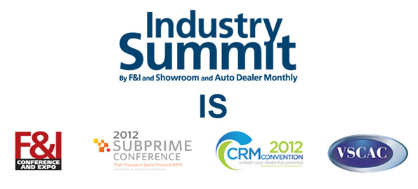 An Overview of the Upcoming Industry Summit