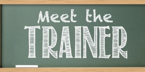 Meet the Trainer: Rick McCormick