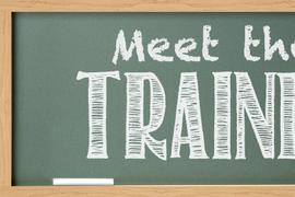 Meet the Trainer: Ron Reahard
