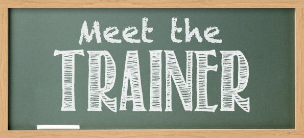 Meet the Trainer: Joe St. John
