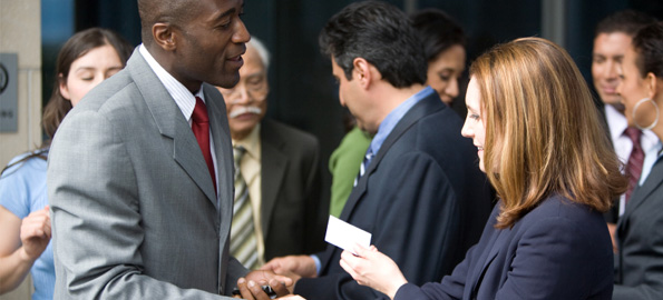 On Sales Management…  How Can We Recruit Good People?