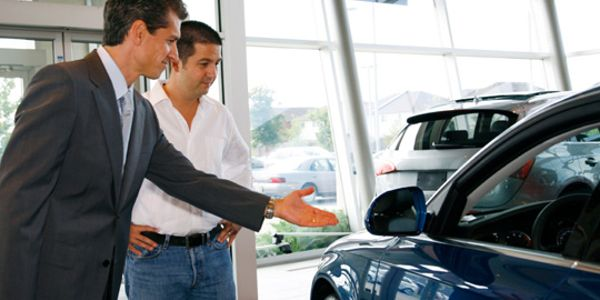 When Buyers Hesitate