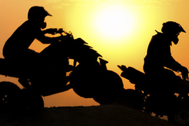 Build Your Agency With Powersports