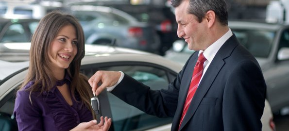 Repeat Customers Increase Close Rates, Decrease Dealer Expenses