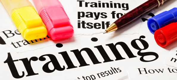Training Helps Develop High Achievers
