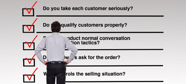10 Common Mistakes Made by Outside Sales Agents