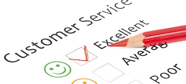 The Value of Good Customer Service