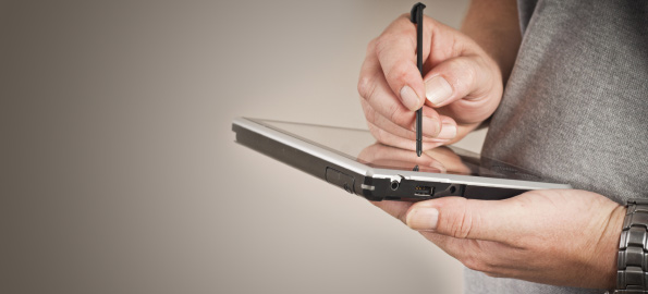 Technology in the Hands of the Customer