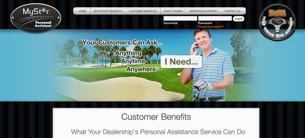 A Personal Assistant for Every Driver