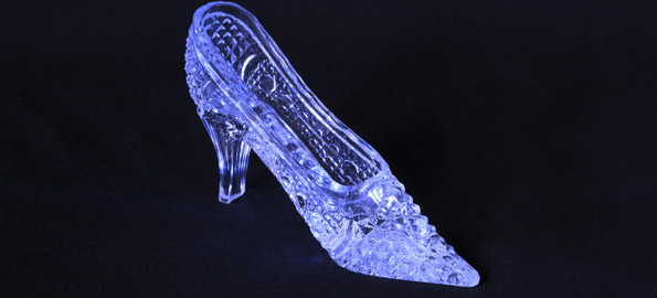 The Sub-Prime Cinderella Story:  Who Has The Glass Slipper?