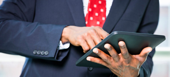 Mobile Menus Pave the Way to the Future of F&I