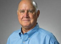 An Interview with Gary Osborn