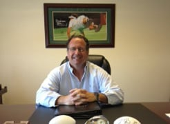 An Interview with Patrick Brown, President of Performance Automotive Management