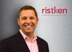 An Interview with Ristken's President, Patrick DeMarco