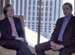 An Interview with Christina Schrank
