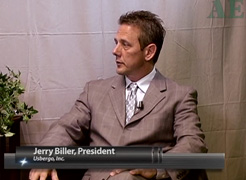 An Interview with Jerry Biller