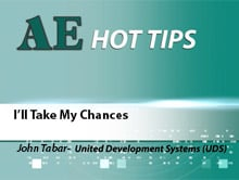 AE HOT TIPS