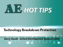 Technology Breakdown Protection