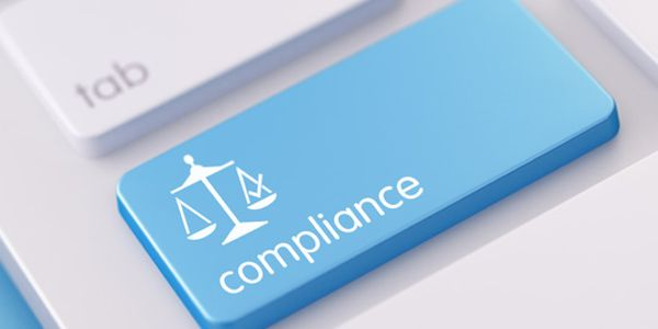 When Compliance Met Technology