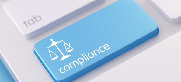 When Compliance Met Technology