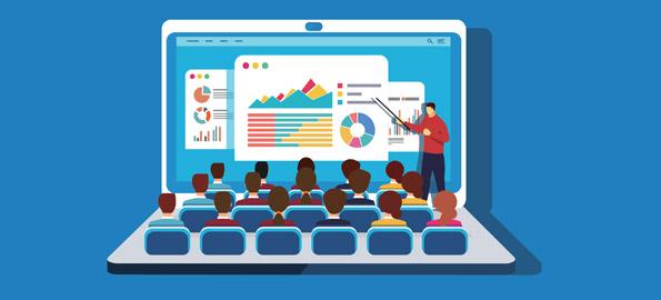 Training Options: Online vs. Onsite