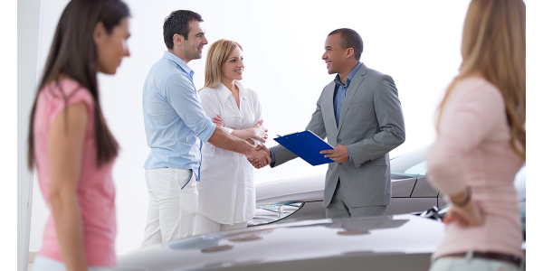 Solidify your agent-dealer relationships by expanding your scope to sales and service and...