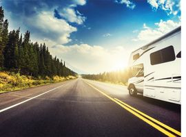 Are you looking for a new revenue stream? Look no further than recreational vehicles, a market that serves customers both young and old that can provide cover as sales of cars and light trucks slow.