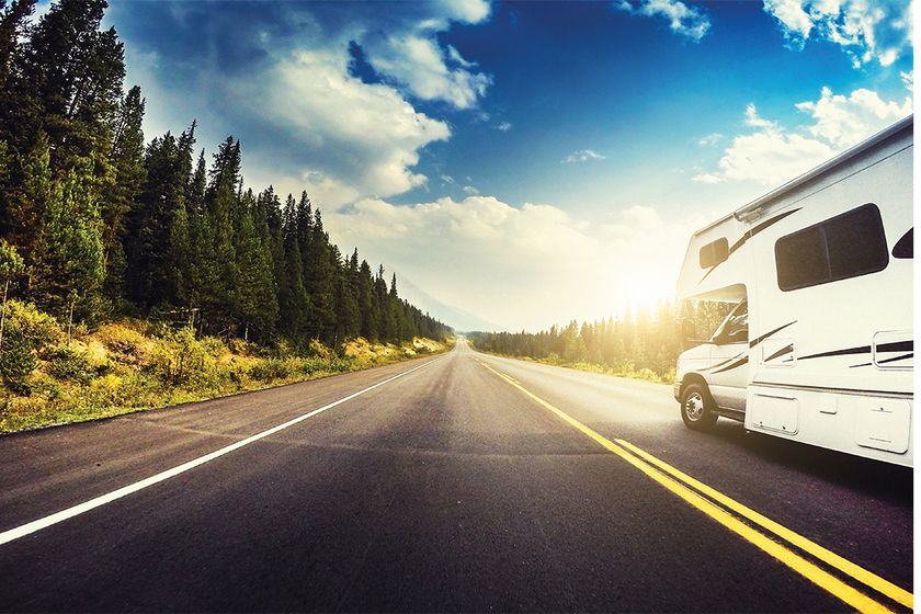 Are you looking for a new revenue stream? Look no further than recreational vehicles, a market...
