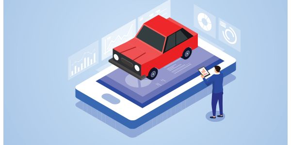 Dealers are increasingly relying on 'soft pull' credit checks to initiate the vehicle financing...