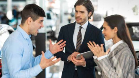 Here are three popular excuses when dealership managers try to explain away a compliance...
