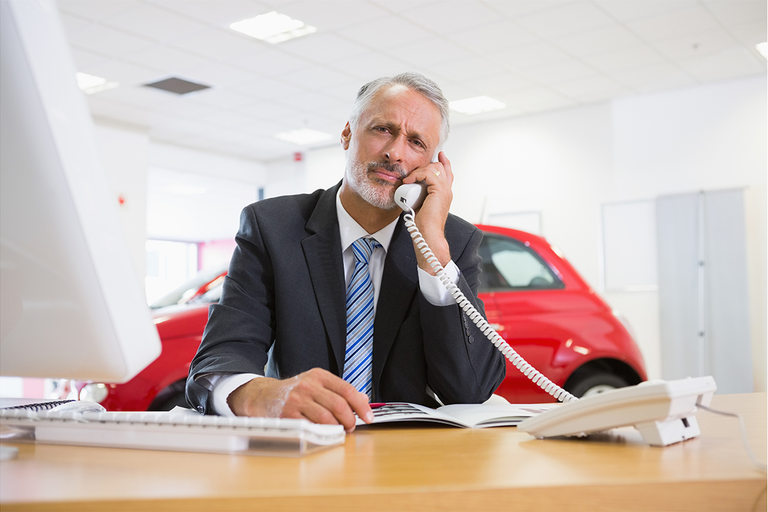 Whistleblower hotlines allow dealership employees to safely and anonymously report noncompliant...