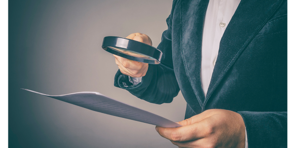 Agents who train on the menu should also be able to audit one. Compliance guru lists the four...