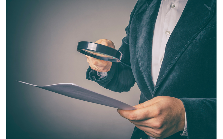 Agents who train on the menu should also be able to audit one. Compliance guru lists the four critical components of a menu audit and the protection it can offer your dealer clients in the event of a legal challenge.  - Photo by Natasaadzicvia Getty Images