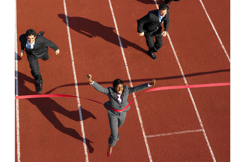 Agents are some of the toughest competitors around, but every business owner can benefit from a...