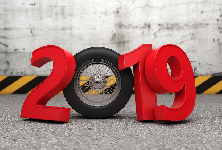 Step into the near future with 22 leading agents and executives, all offering their predictions for a new year that promises sweeping change for a rapidly evolving F&I industry. 