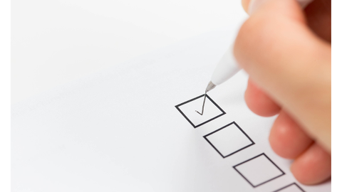 Use this checklist to help dealer clients evaluate risk and spot red flags when vetting F&I...