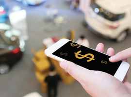 Agents can play an important — even decisive — role in helping dealers select the digitalretail...