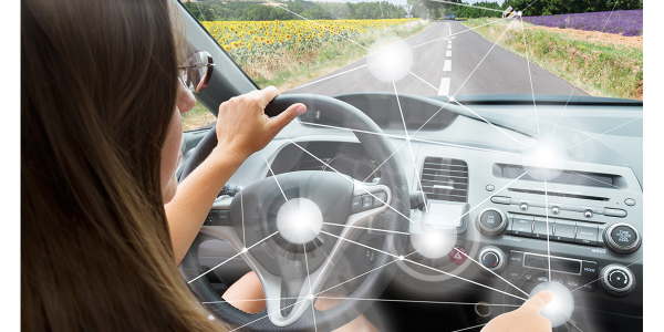 The law has yet to catch up to the privacy concerns raised by new vehicles filled with...