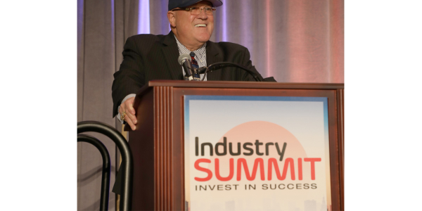 An Interview with Jim Ziegler