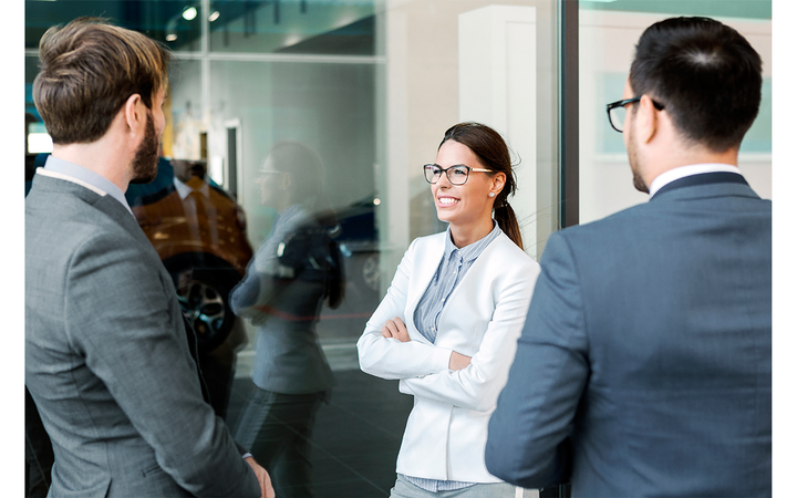 Use your next dealership visit to ensure service-contract sales and menu presentations are executed with skill and compliance. Top trainer has a three-part plan.  - PHOTO:Gettyimages.com/Nastasic