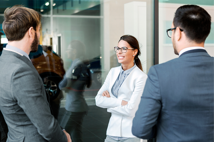 Use your next dealership visit to ensure service-contract sales and menu presentations are...