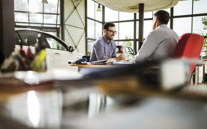 Today, the F&I department must add value to the customer's purchase experience, beginning with why the dealership even offers these products and services. Only when the focus is on helping people does the F&I process become truly valuable to your customers. - IMAGE: Getty Images
