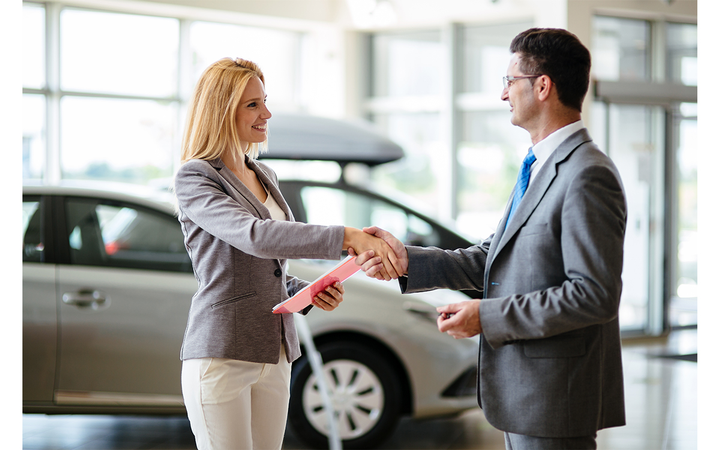 Use this five-point checklist to help dealer clients identify the best possible candidates for open positions in F&I.