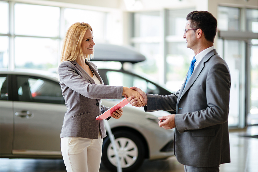 Use this five-point checklist to help dealer clients identify the best possible candidates for...