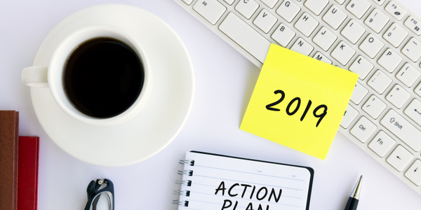 Proactive agents look forward to the start of every new year as an opportunity to address the...