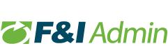 F&I Admin Logo
